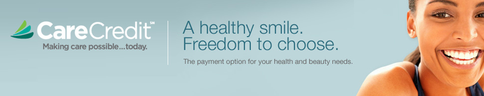 Cromwell Dental :: Care Credit
