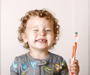 How To Keep Your Child's Teeth Healthy Through Various Stages of Development